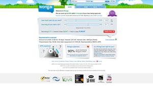 Wonga.com