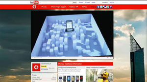 Vodafone - Evolution of mobile