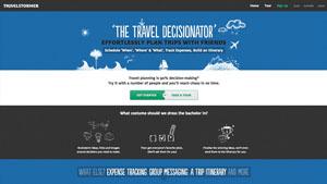 Travelstormer