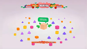 Tofita Corporate Website