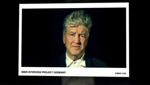 Interview Project Germany presented by David Lynch