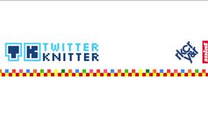 Twitter Knitter